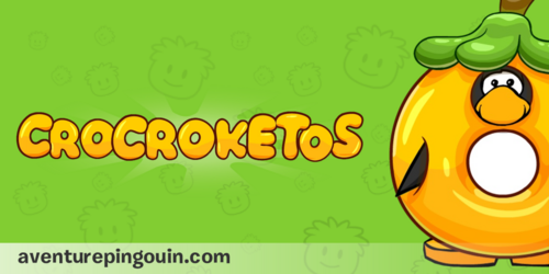 Croketos link