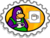 Badge serveur