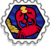Badge trésor du crabe