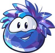 Crystal Puffle Rule Them All 2015