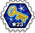 Badge As de la glace(RP)