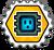 Badge Maître mécano