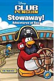 Stowaway Adventures at Sea