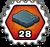 Badge De dalle en dalle