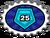 Badge Protecteur d'Elite