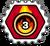 Badge Plein d'énergie