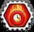 Badge Pro du turbo