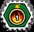 Badge Point de feu
