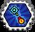 Badge astro 8 vies