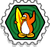 Badge Diplomé