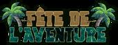 Logo fete de laventure