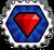 Badge Expert en joyaux