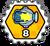 Badge Tirs faciles