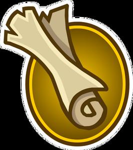 Logo de la carte pour ouvrir l'interface
