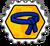 Badge Bon élève