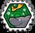 Badge Festin pour requin