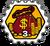 Badge 3 Sacs