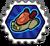 Badge Comprimhuitre