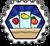 Badge Plein d'énergie(Smoothie)
