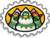 Badge arbre a gogo