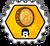 Badge Collectionneur