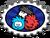 Badge pufflemania