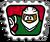 Badge gardien de but