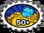 Badge Megafouille