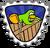 Badge cascadeur