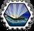 Badge As de la tactique