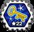 Badge Roulade de l'extrême