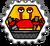 Badge Crab'attaque