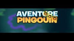 Aventure Pingouin Fête d'Halloween