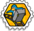 Badge Pures prouesse