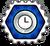 Badge Vol supersonique