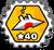 Badge Astro40