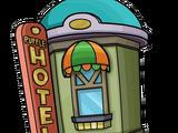 Hôtel Puffle