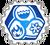 Badge cardjitsu