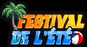 Festival de l'ete - Logo