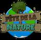 Fete de la nature logo