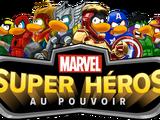 La Fête Marvel: Super Héros au Pouvoir 2018