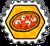 Badge Piment des mers
