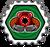 Badge Invasion robot