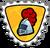 Badge noble chevalier