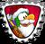 Badge Pere noel