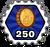 Badge Expert du rail