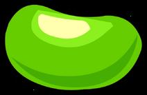 Bonbon vert