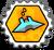 Badge astrosecret