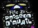 Fête du poisson d'avril - Logo
