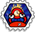 Badge Bataille turbo